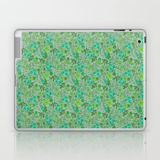 Floral2 Laptop & iPad Skin