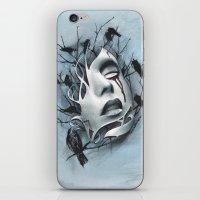 m2 iPhone & iPod Skin
