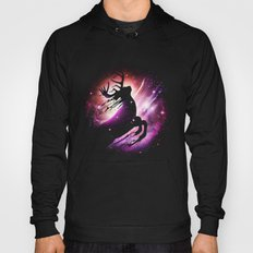 Black Hole Escape Hoody