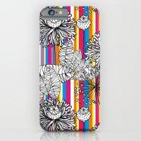 Papoula iPhone 6 Slim Case