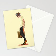 Harold Stationery Cards