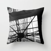 Chicago 02 Throw Pillow