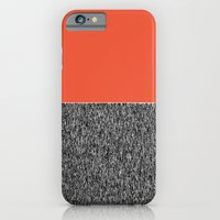 Pattern, Texture, Mixed … iPhone 6 Slim Case