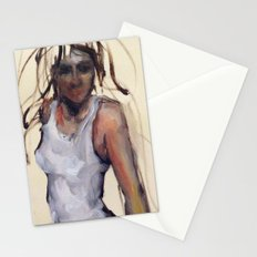 The Lurk Stationery Cards