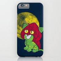 Battle Kitty  iPhone 6 Slim Case
