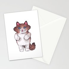Chubby Tough Stationery Cards