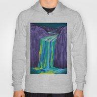 The Great Waterfall Hoody