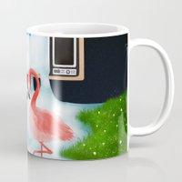 Momentary Static Mug