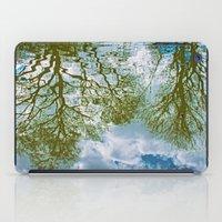 TREE-FLECTS iPad Case