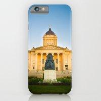 Winnipeg, MB, Canada iPhone 6 Slim Case