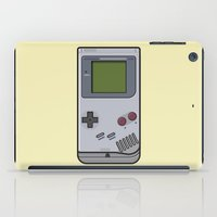 #44 Nintendo Gameboy iPad Case