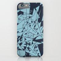 Glass DB iPhone 6 Slim Case