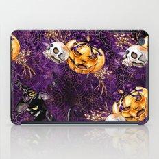 Halloween Witch #3 iPad Case