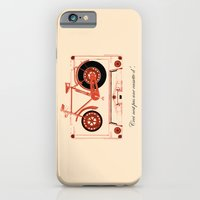 iPhone & iPod Case featuring Music Traveler by Ifan Rofiyandi