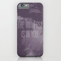 iPhone & iPod Case featuring Forged in the Stars by Grace Kelly McConnell