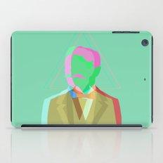 ☢ Mr. Nuclear ☢ iPad Case