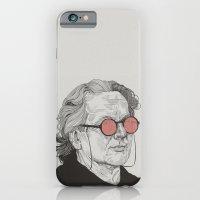George Miller iPhone 6 Slim Case