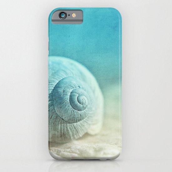 APRICOTEE   Blue version iPhone & iPod Case