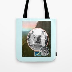 Loups Tote Bag