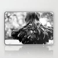 Overlooked Laptop & iPad Skin
