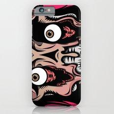 Plastic Fantastic Slim Case iPhone 6s