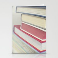 Something To Read Stationery Cards