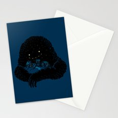 Starry Eyed Stationery Cards