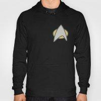 Star Trek, Communicator,… Hoody