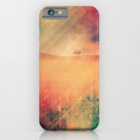 iPhone & iPod Case featuring First Light by Tracie Andrews