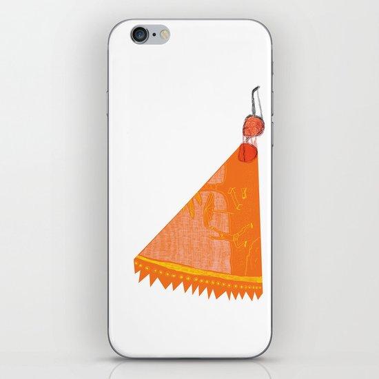 I see summer  iPhone & iPod Skin