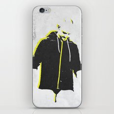 B.I.T.W. iPhone & iPod Skin