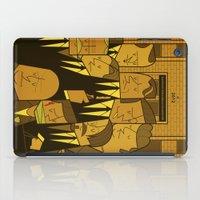 Reservoir Dogs iPad Case