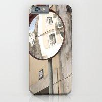 RUA DA JUNQUEIRA iPhone 6 Slim Case