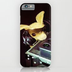 DJ Chalupa iPhone 6 Slim Case