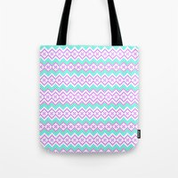 YOUNG GEO PART 2 Tote Bag
