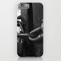 Trapped Mind iPhone 6 Slim Case