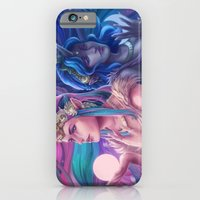 Day And Night iPhone 6 Slim Case