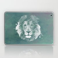 Lion's mark Laptop & iPad Skin