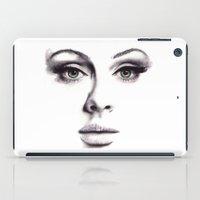 Adele  iPad Case