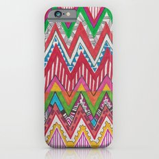 Peruvian Waves iPhone 6 Slim Case