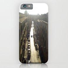 Streets of Rome iPhone 6 Slim Case