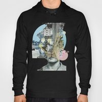 it´s all in your mind · Statue Hoody