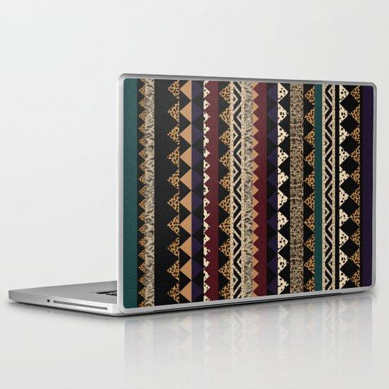 Sienna BISQUE Laptop & iPad Skin