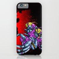 METAL MUTANT 5 iPhone 6 Slim Case