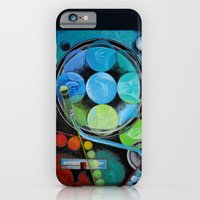 iPhone & iPod Case featuring House Music  by Rishi Parikh