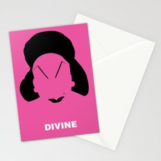 DIVINE Stationery Cards