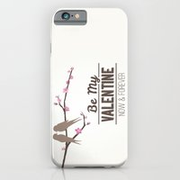 iPhone & iPod Case featuring Love Birds by Armistead Booker