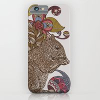 iPhone & iPod Case featuring Emaline by Valentina Harper