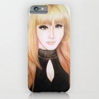 Park Bom (2NE1) iPhone 6 Slim Case