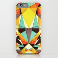 Beauty Is Inside The Beh… iPhone 6 Slim Case